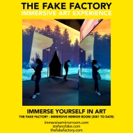 THE FAKE FACTORY immersive mirror room_01671