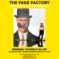 THE FAKE FACTORY immersive mirror room_01678