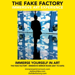 THE FAKE FACTORY immersive mirror room_01681
