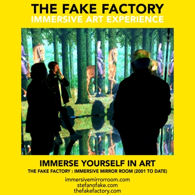 THE FAKE FACTORY immersive mirror room_01682