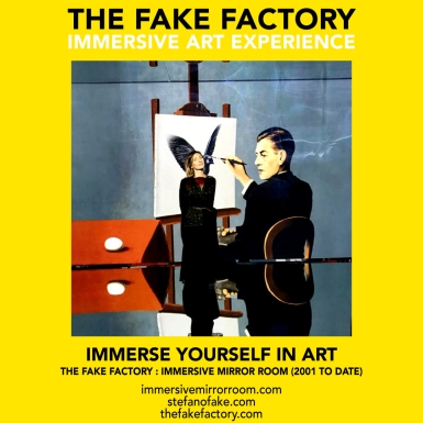 THE FAKE FACTORY immersive mirror room_01687