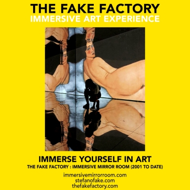 THE FAKE FACTORY immersive mirror room_01689