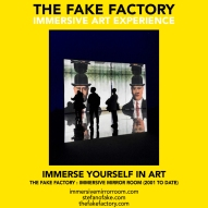 THE FAKE FACTORY immersive mirror room_01690