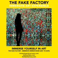 THE FAKE FACTORY immersive mirror room_01691