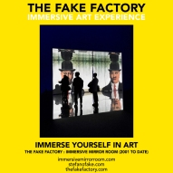 THE FAKE FACTORY immersive mirror room_01692