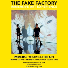 THE FAKE FACTORY immersive mirror room_01695
