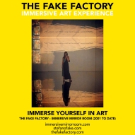 THE FAKE FACTORY immersive mirror room_01698