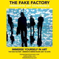 THE FAKE FACTORY immersive mirror room_01699