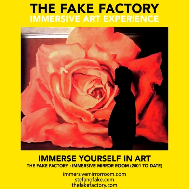 THE FAKE FACTORY immersive mirror room_01703