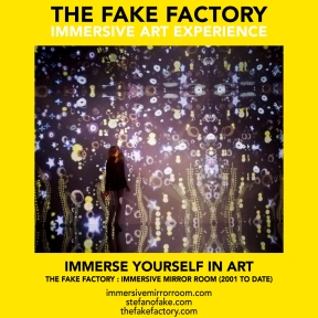 THE FAKE FACTORY immersive mirror room_01704
