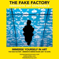 THE FAKE FACTORY immersive mirror room_01705