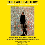THE FAKE FACTORY immersive mirror room_01706