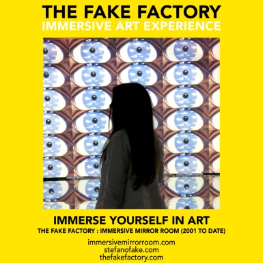 THE FAKE FACTORY immersive mirror room_01710
