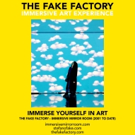 THE FAKE FACTORY immersive mirror room_01712