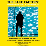 THE FAKE FACTORY immersive mirror room_01713