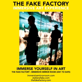THE FAKE FACTORY immersive mirror room_01714