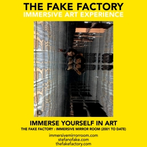THE FAKE FACTORY immersive mirror room_01716