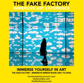 THE FAKE FACTORY immersive mirror room_01727