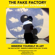 THE FAKE FACTORY immersive mirror room_01728
