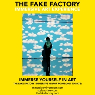 THE FAKE FACTORY immersive mirror room_01729