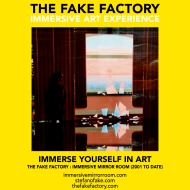 THE FAKE FACTORY immersive mirror room_01730