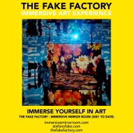 THE FAKE FACTORY immersive mirror room_01732