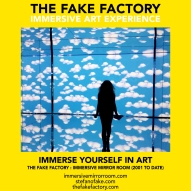 THE FAKE FACTORY immersive mirror room_01735