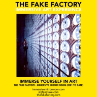 THE FAKE FACTORY immersive mirror room_01736