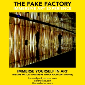 THE FAKE FACTORY immersive mirror room_01744