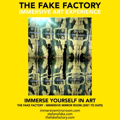THE FAKE FACTORY immersive mirror room_01747