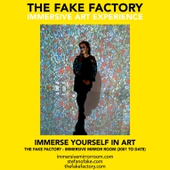THE FAKE FACTORY immersive mirror room_01752