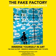 THE FAKE FACTORY immersive mirror room_01753