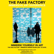 THE FAKE FACTORY immersive mirror room_01755