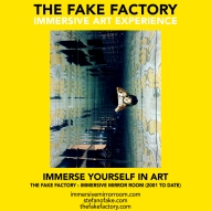 THE FAKE FACTORY immersive mirror room_01756
