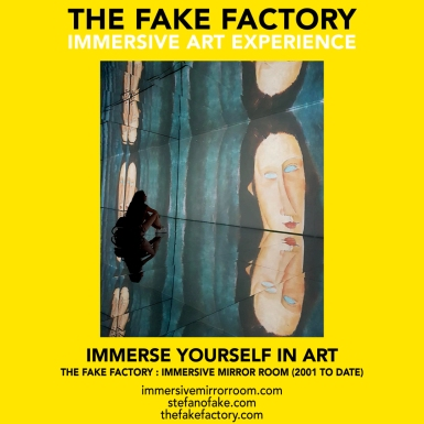 THE FAKE FACTORY immersive mirror room_01762