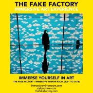 THE FAKE FACTORY immersive mirror room_01764
