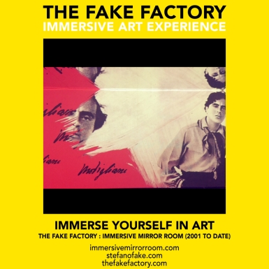 THE FAKE FACTORY immersive mirror room_01765