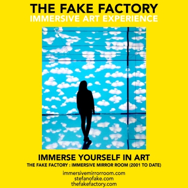 THE FAKE FACTORY immersive mirror room_01766