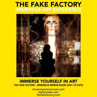 THE FAKE FACTORY immersive mirror room_01767