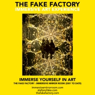 THE FAKE FACTORY immersive mirror room_01770