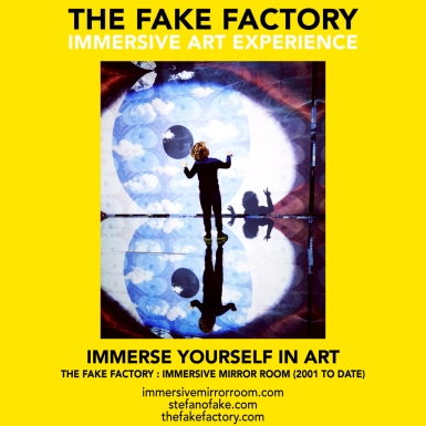 THE FAKE FACTORY immersive mirror room_01771
