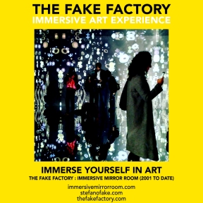 THE FAKE FACTORY immersive mirror room_01773