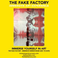 THE FAKE FACTORY immersive mirror room_01774
