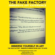 THE FAKE FACTORY immersive mirror room_01776
