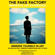 THE FAKE FACTORY immersive mirror room_01777