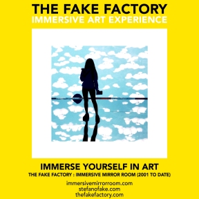 THE FAKE FACTORY immersive mirror room_01779