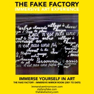 THE FAKE FACTORY immersive mirror room_01781