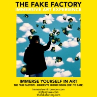 THE FAKE FACTORY immersive mirror room_01783
