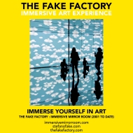 THE FAKE FACTORY immersive mirror room_01786