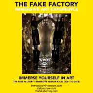 THE FAKE FACTORY immersive mirror room_01787